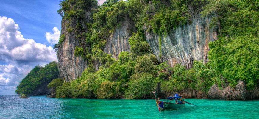 Андаманские и Никобарские острова