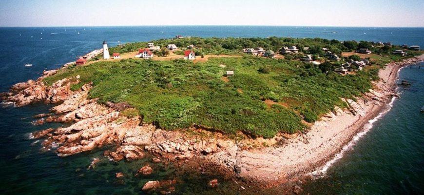 Остров Бейкер