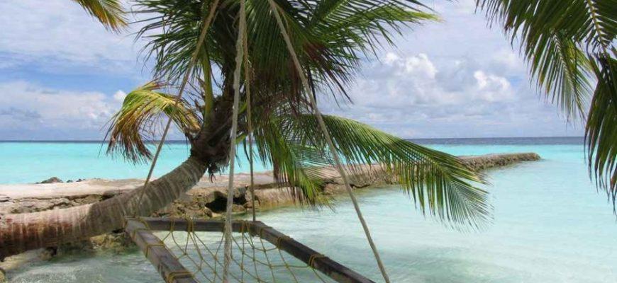Острова Баунти