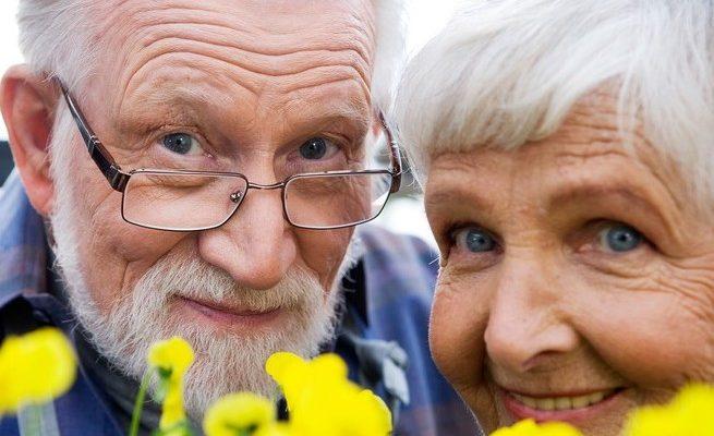 Рекомендации по образу жизни для пожилых людей